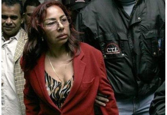 Enilce López, 'La Gata', de regreso a prisión