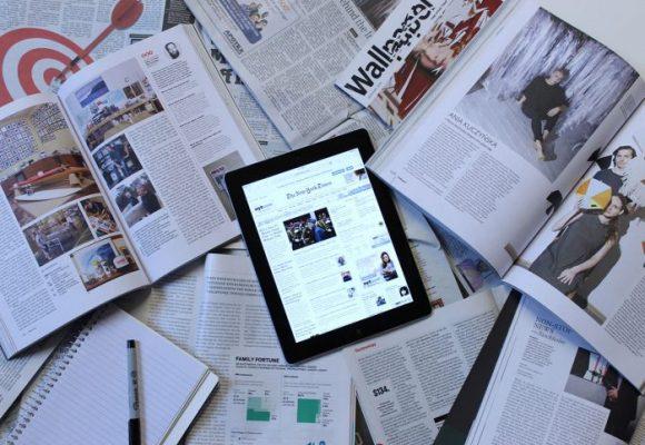 Periodismo, una profesión en vía de extinción