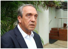 Luis Alfredo Ramos no va con los conservadores