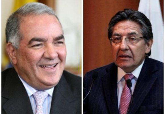 Contralor le gana pulso al Fiscal: caso Odebrecht