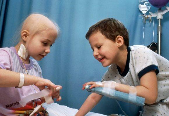 El terror detrás del cáncer infantil