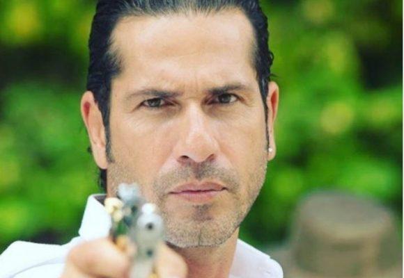 ¿Por qué quieren matar a Gregorio Pernía?