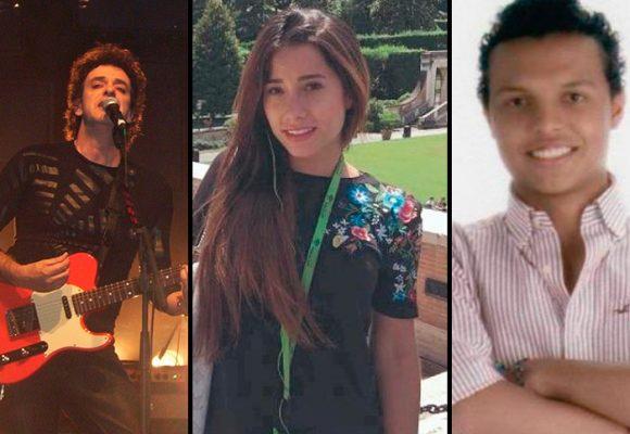 María Andrea y otras cuatro rumbas mortales en la Zona Rosa de Bogotá