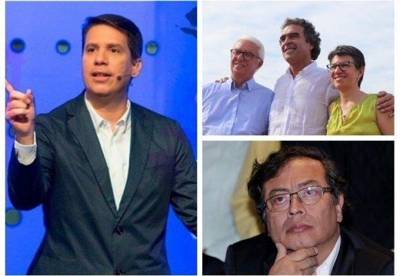 Coalición Colombia, Gustavo Petro y los cristianos, en busca de la alcaldía de Cartagena