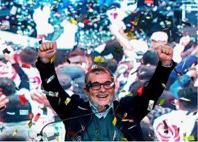 En la tierra de Marulanda arranca Timochenko campaña presidencial
