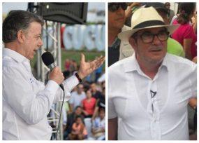 Timochenko no irá a Cúcuta y Santos confirma su llegada