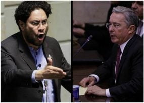 Las pruebas de los abogados de Iván Cepeda que convencieron a la Corte