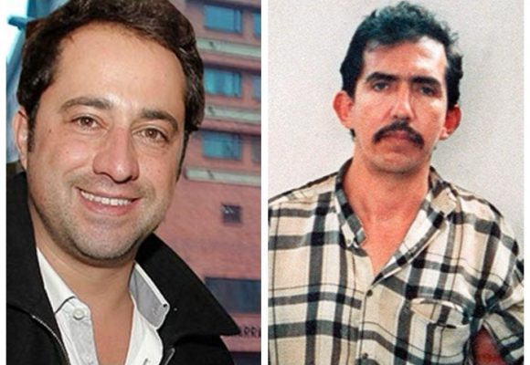 Rafael Uribe Noguera, a compartir cárcel con Luis Alfredo Garavito