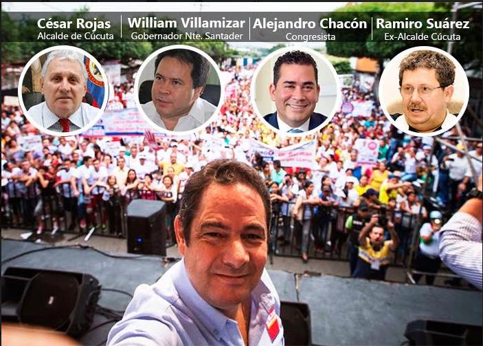 Colombia - Gobierno (interino) de Juan Guaidó - Página 27 Vargas-Lleras
