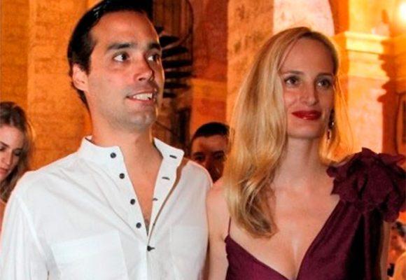 Andrés Santo Domingo, tan rico como su hermano Alejandro, pero lo suyo es la música