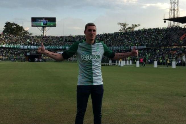 Armani, de ídolo en Atlético Nacional a ser despreciado por el técnico de la Selección Argentina
