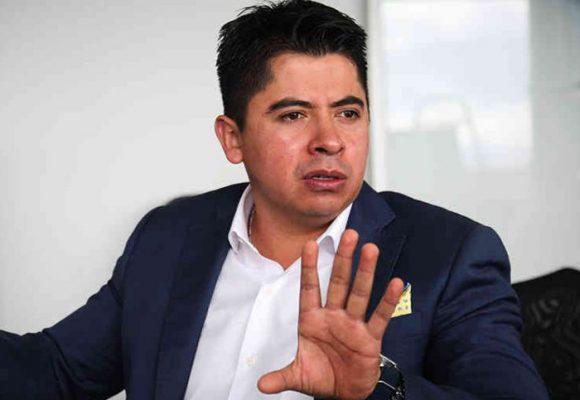 Señor Ariel Avila, la Guajira merece respeto
