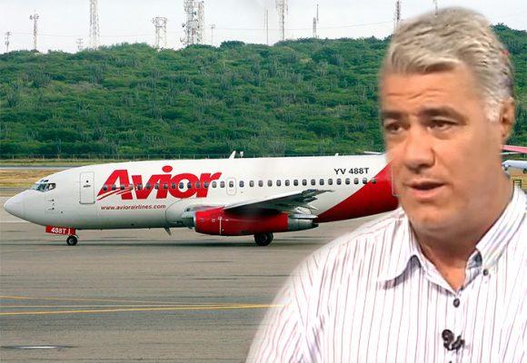 Avior, la aerolínea venezolana que desembotellará a Cali y todo el suroccidente colombiano
