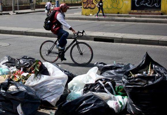 Crisis de basuras, oportunidad para empezar a separar y reciclar