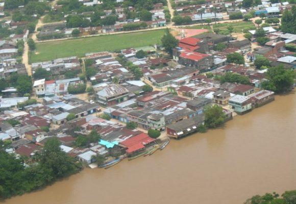 Afuera y adentro del Catatumbo