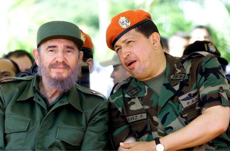 Neocomunismo y castrochavismo, tan solo palabras