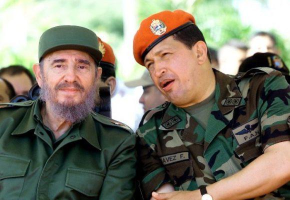 ¿El castrochavismo es el mismo marxismo-leninismo?
