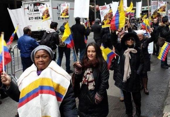 Transversalidad política, uno de los pedidos de los colombianos en el exterior