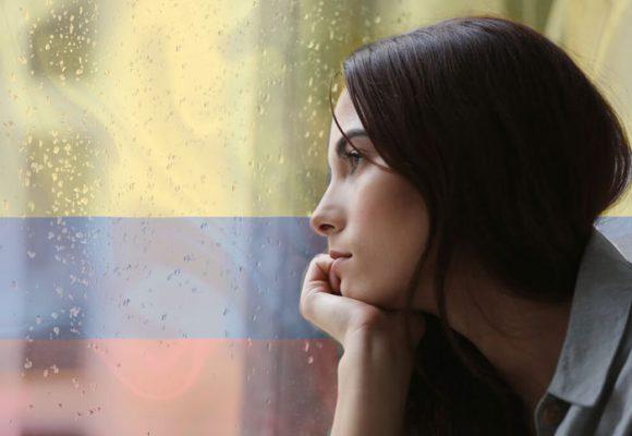 Colombia, un país de pura pasión y muy pocas razones