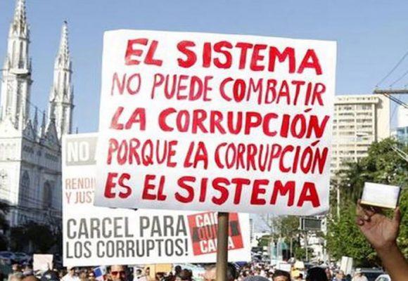 Hasta la memoria hemos corrompido en Colombia