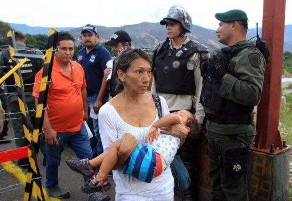 El torpe manejo de la crisis en la frontera
