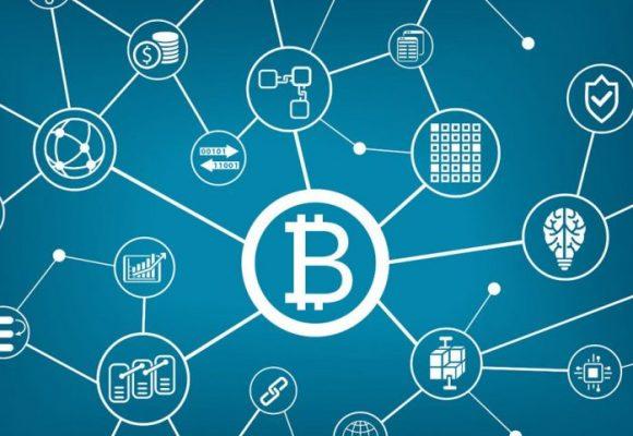 Qué pasa con el blockchain y el sistema bancario mundial