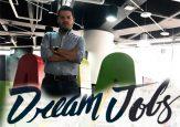 Dreamjobs, el Tinder de los empleos en Colombia