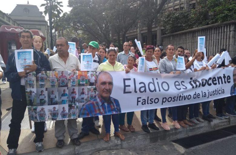 Exalcalde de San Rafael, condenado con falsos testigos, camino a la libertad