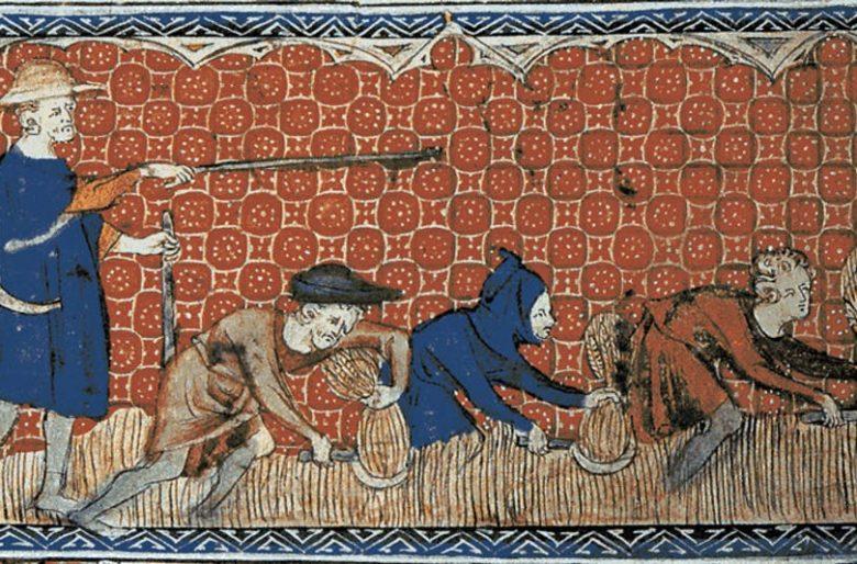 El feudalismo, fase superior del imperialismo