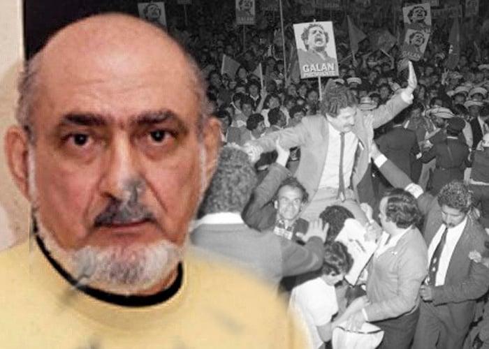 El diplomático costeño que pagó 5 años de cárcel por no haber matado a Luis Carlos Galán