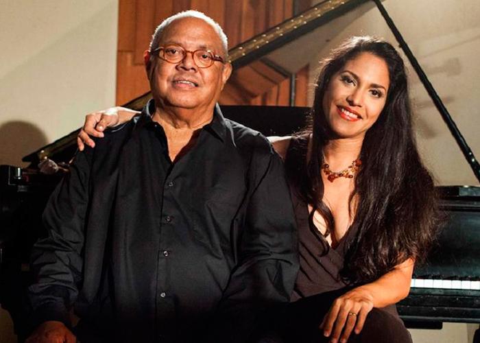 Sin el apellido Milanés, Haydée, la hija de Pablo, vuela alto en la música cubana