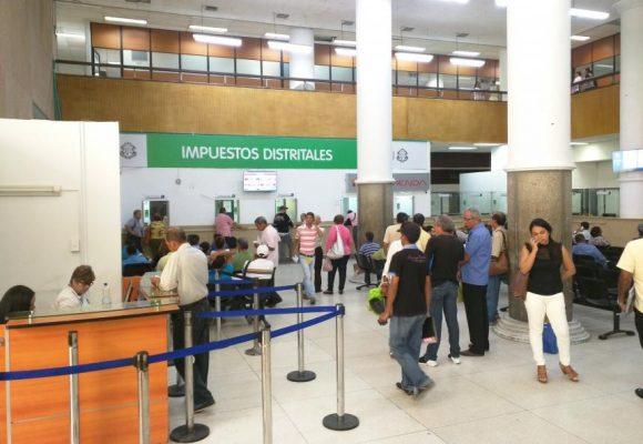 Predial en Barranquilla hasta 500% más alto que en Bogotá