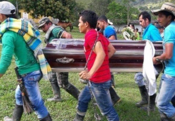 ¿Cuántos más morirán en el país que yo conozco?