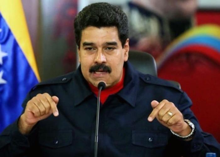 La campaña de Maduro en Colombia: 5 cosas que hay que saber sobre la crisis venezolana