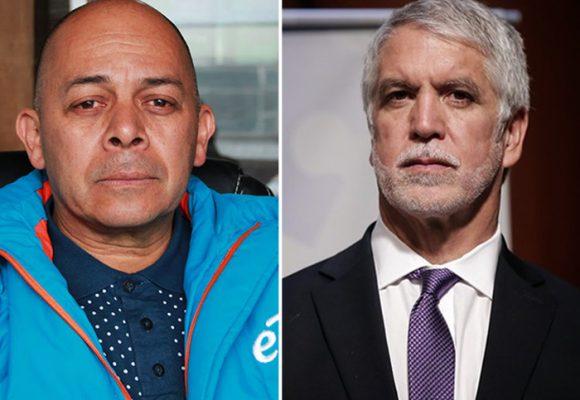 Gustavo Merchán, el predicador evangélico que no pudo tumbar a Peñalosa