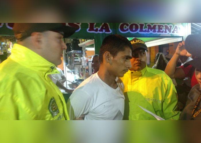 Apareció un monstruo peor que Rafael Uribe Noguera