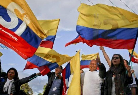 Ciudadanía, partidos y medios, elementos para la construcción política de paz