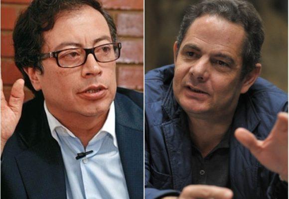 Preguntas a Petro y Vargas Lleras