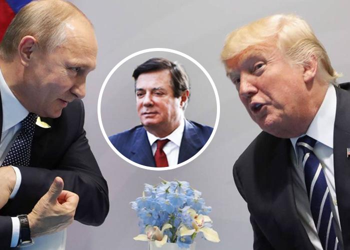 El puente entre Putin y Trump que terminó en la cárcel