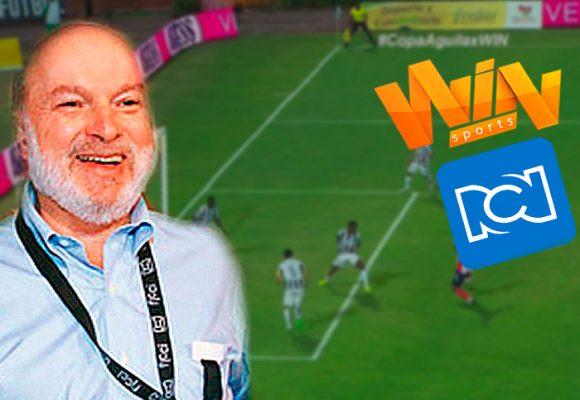 Win Sports, el canal de deportes que le da el aire a los Ardila