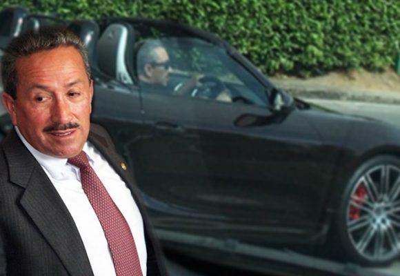Los millones que Hugo Aguilar escondió para no pagarle a las víctimas de las AUC