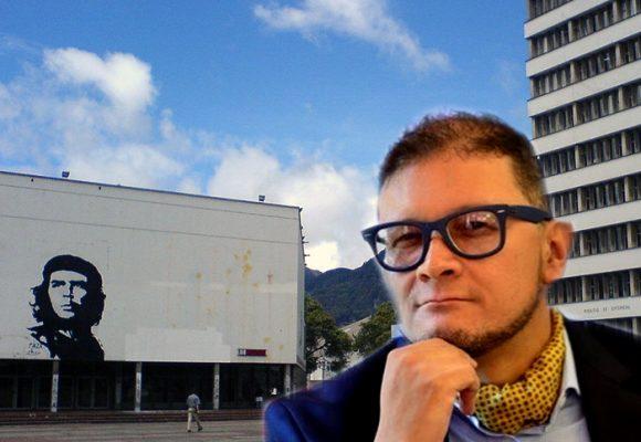¿Logrará tener la Universidad Nacional su primer rector abiertamente gay?