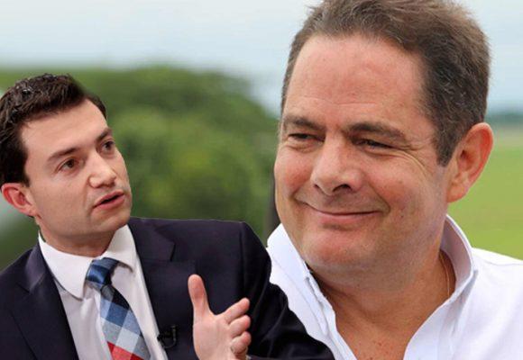 Felipe Córdoba: La nueva ficha de Vargas Lleras en la Federación de Departamentos