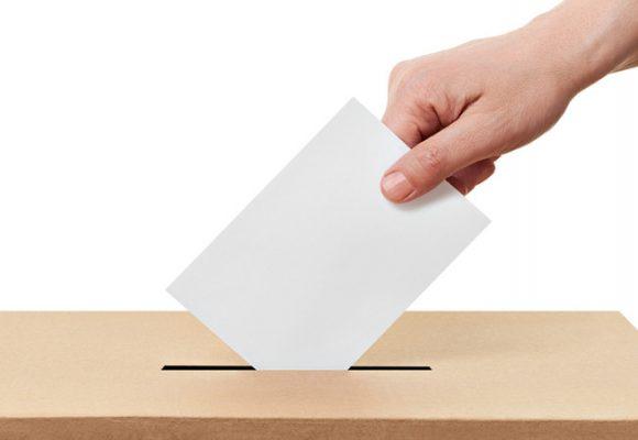Cómo funciona realmente el voto en blanco