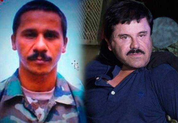 El traqueto de las Farc, que terminó aliado con el Chapo Guzmán