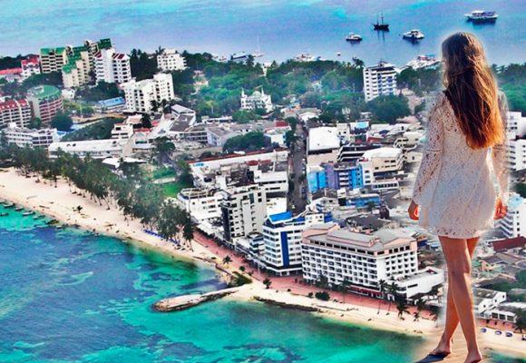 Así me acosaron en San Andrés isla: ¿el prostíbulo más grande de Colombia?