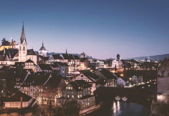 Si viviéramos en Suiza