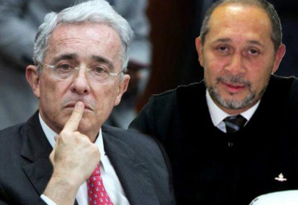 La piedra en el zapato de Uribe con la justicia