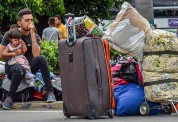 ¿Refugiados o crisis humanitaria?