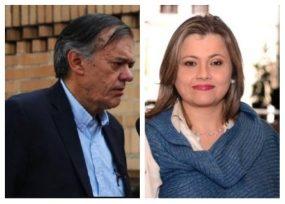 Recta final por la rectoría de la Nacional: Edna Bonilla vs. Jorge Hernán Cárdenas